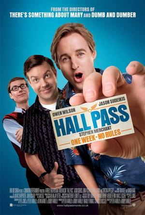 Hall Pass / Ергени за седмица (2011)