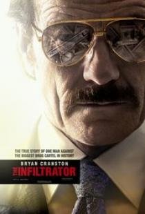 Операция Ескобар / The Infiltrator (2016)