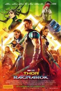 Тор: Рагнарок / Thor: Ragnarok 2017