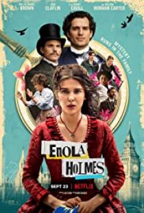 Енола Холмс / Enola Holmes 2020