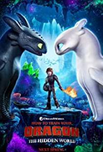 Как да си дресираш дракон 3: Тайнственият свят (2019)
