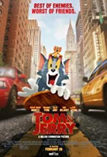 Том и Джери / Tom and Jerry 2021