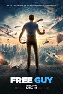 Свободен играч / Free Guy 2020