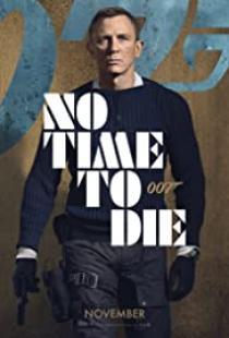 Смъртта може да почака / No Time To Die 2021