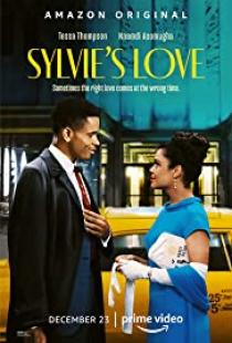 Любовта на Силви / Sylvie's Love 2020