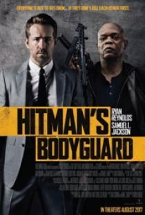 Бодигард на убиеца / The Hitman's Bodyguard 2017