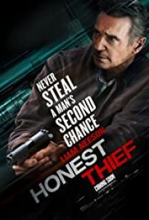 Честен обирджия / Honest Thief 2020