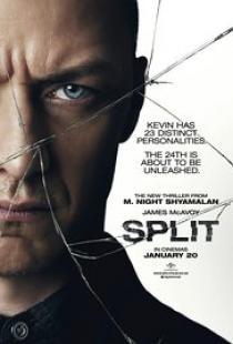 На парчета / Split (2017)
