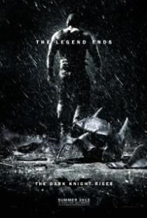 Черният рицар: Възраждане