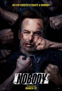 Никой / Nobody (2021)