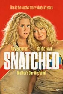 Ох, на мама Snatched