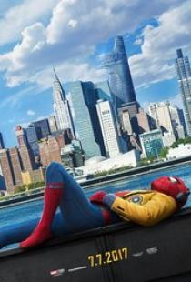 Спайдър-мен: Завръщане у дома / Spider-Man: Homecoming 2017