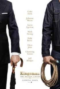 Kingsman: Златният кръг / Kingsman: The Golden Circle (2017)