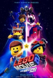LEGO: Филмът 2 / The Lego Movie 2: The Second Part (2018)
