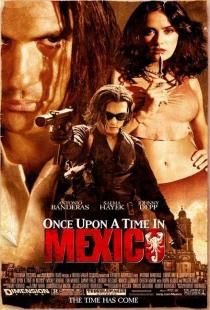 Имало едно време в Мексико