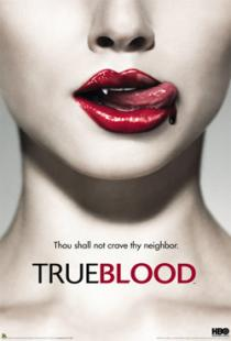 Истинска кръв