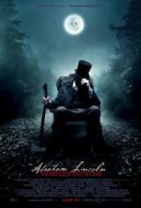 Ейбрахам Линкълн: Ловецът на вампири
