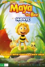 Пчеличката Мая: Филмът
