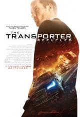 Транспортер: Ново начало