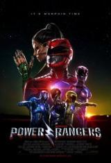 Пауър Рейнджърс / Power Rangers (2017)