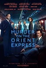 Убийство в Ориент Експрес / Murder on the Orient Express (2017)