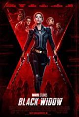 Черната вдовица / Black Widow 2021