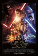 Междузвездни войни 7: Силата се пробужда