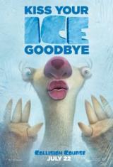 Ледена епоха: Големият сблъсък Ice Age: Collision Course 2016
