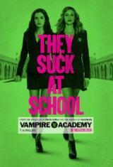 Академия за вампири: Кръвни сестри (2014)
