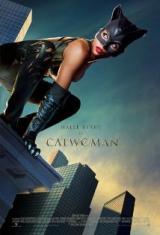 Жената котка