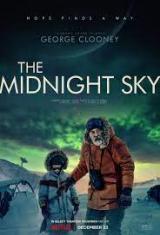 Има ли някой там / The Midnight Sky 2020