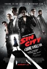 Град на греха: Жена за която да убиваш