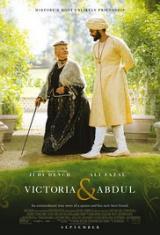 Довереникът на кралицата / Victoria and Abdul (2017)