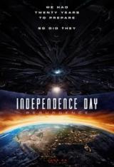 Денят на независимостта: Нова заплаха (2016)