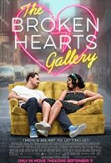 Галерия на разбитите сърца / The Broken Hearts Gallery (2020)