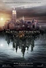 Реликвите на смъртните: Град от кости