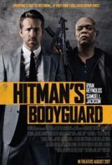 Бодигард на убиеца / The Hitman's Bodyguard 2017
