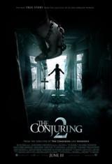 Заклинанието 2 / The Conjuring 2 (2016)
