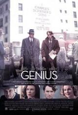 Гений / Genius (2016)