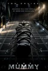 Мумията / The Mummy (2017)