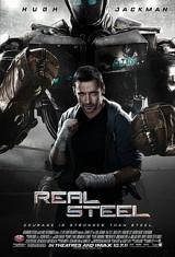 Real Steel / Стомана на ринга (2011)