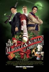 Филм: Коледа с Харолд и Кумар