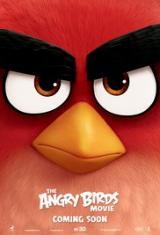 Angry Birds: Филмът / Angry Birds