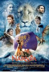 """Хрониките на Нарния 3: Плаването на """"Разсъмване"""""""