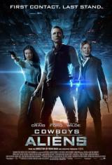 Каубои и извънземни (2011) Cowboys and Aliens