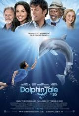 Уинтър: Историята на един делфин A Dolphin's Tale 2011