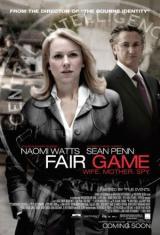Честна Игра (Fair Game ) 2010