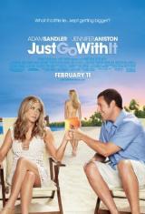 Жена на заем (Just Go with It) 2011