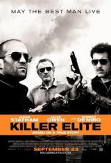 Елитни убийци / The Killer Elite (2011)