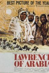 Lawrence of Arabia / Лорънс Арабски